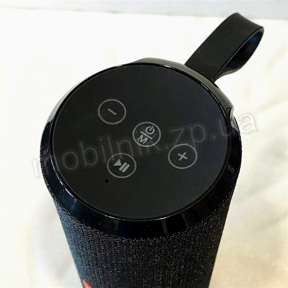 Колонка TG-126 Portable Bluetooth Speaker Купить в Запорожье