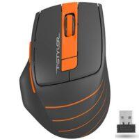 Мышь A4Tech FG30 (Orange) беспроводная