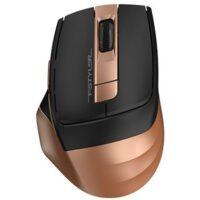 Мышь A4Tech FG35 (Bronze) беспроводная