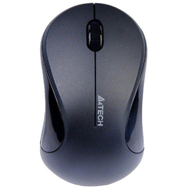 Мышь A4Tech G3-270N USB беспроводная Купить в Запорожье
