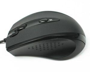 Мышь A4Tech N-770FX black V-TRACK USB Купить в Запорожье