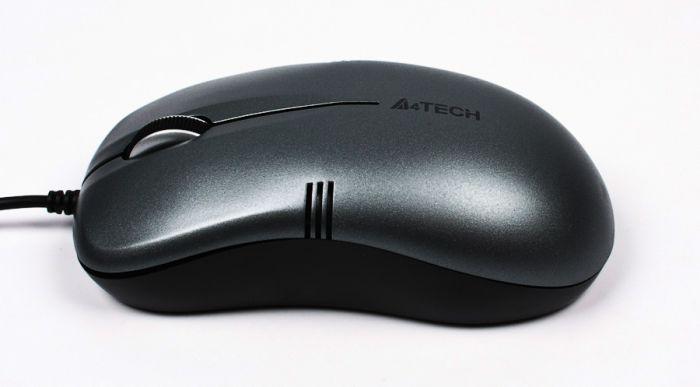 Мышь A4Tech OP-560NU Black V-Track USB Купить в Запорожье