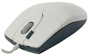 Мышь A4Tech OP-620-D USB,White Купить в Запорожье