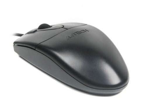 Мышь A4Tech OP-620D USB, Black Купить в Запорожье