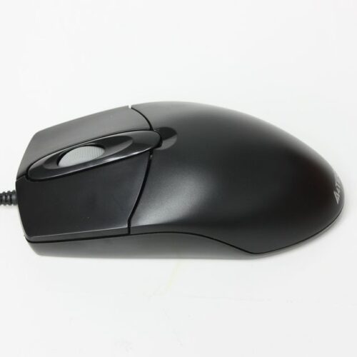 Мышь A4Tech OP-720 USB Black Купить в Запорожье