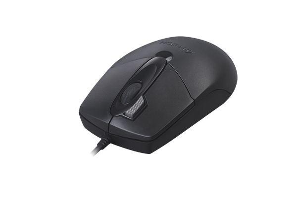 Мышь A4Tech OP-730D USB Black Купить в Запорожье