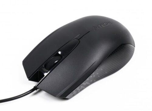 Мышь A4Tech OP-760NU USB Black Купить в Запорожье