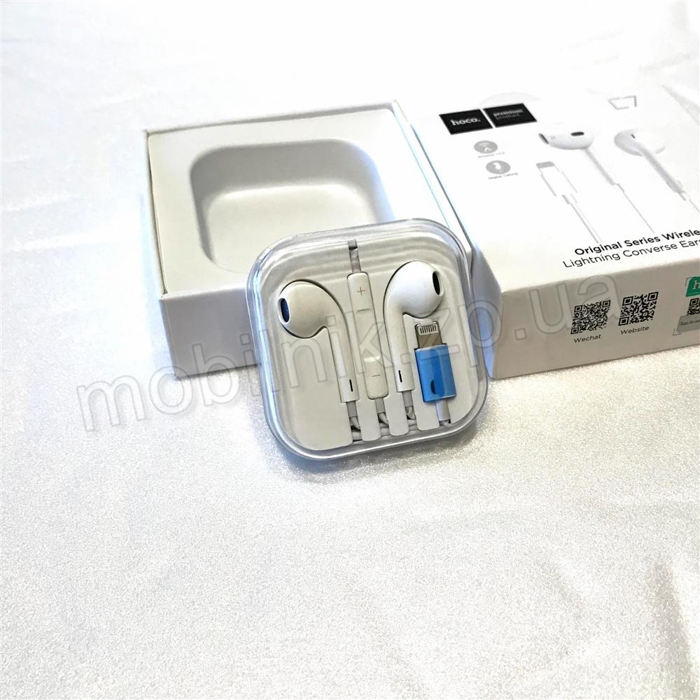 Наушники Bluetooth Hoco L7 with Lightning Купить в Запорожье