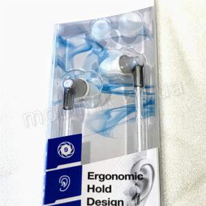Наушники Panasonic Ergofit RP-HJE118 Gray