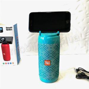 Колонка TG-113C Portable Bluetooth Speaker Купить в Запорожье