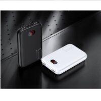 Внешний аккумулятор Power Bank Usams PB9 Dual USB 10000mAh