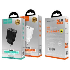 Зарядное устройство Hoco C51A Купить в Запорожье