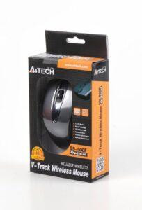 Мышь A4Tech G9-500F USB беспроводная Купить в Запорожье