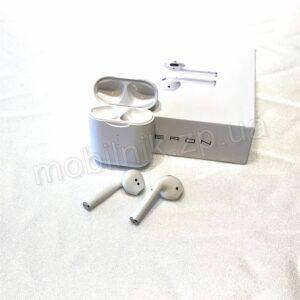 Наушники Bluetooth Veron (VR-01) TWS White Купить в Запорожье