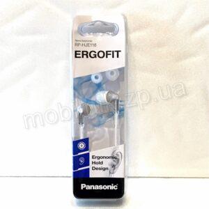 Наушники Panasonic Ergofit RP-HJE118 Gray Купить в Запорожье