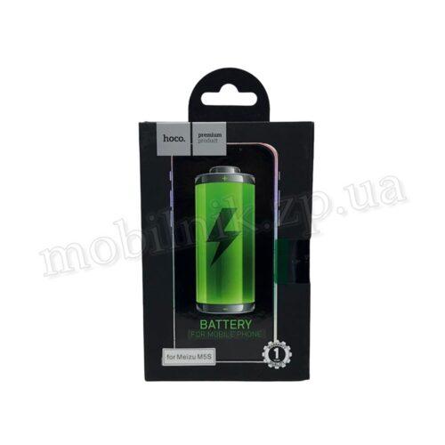 аккумулятор hoco для meizu m5s ba612