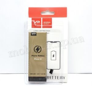 Акумулятор Veron для iPhone 5s