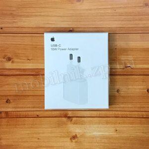 USB-C Power Adapter 18W
